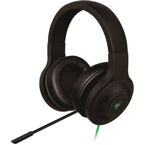Headset Razer Kraken USB 7.1 Surround Sound Pc Mac Ps4