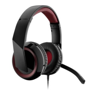 Headset Corsair Raptor HS40 CA-9011122-NA Surround 7.1