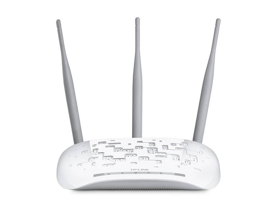 Access Point Wireless N 450Mbps TL-WA901ND