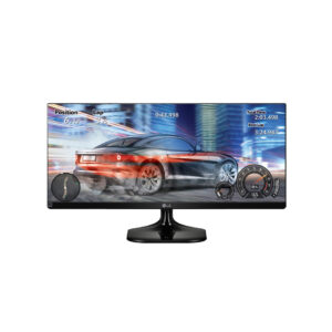 "Monitor LG 25,0"" 25UM58 Ultrawide Full HD IPS"