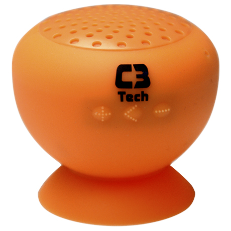 404020160100_01_SPEAKER BLUETOOTH SP-12B LARANJA C3T