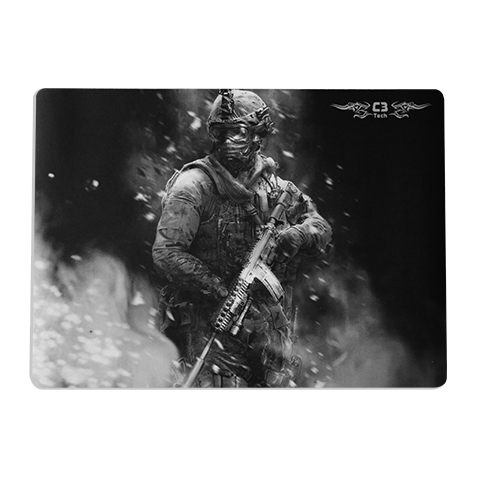 MousePad Gamer MP-G100 - C3 Tech