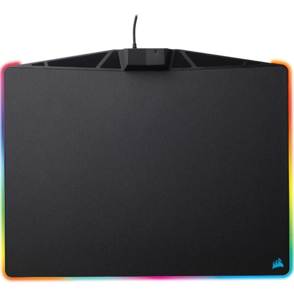 MousePad Gamer Corsair MM800 Medium 260x350mm RGB Polaris – CH-9440020-NA