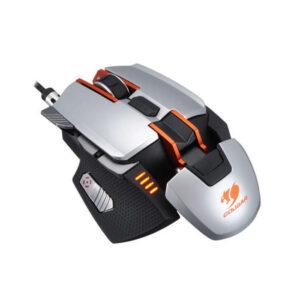 Mouse USB Cougar 700M Silver 8200 DPI Orange